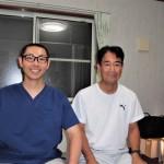 「脊椎管狭窄症」 埼玉県白岡市 50代男性